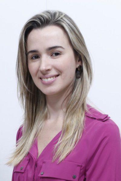 Foto - Dr Renata Rezende